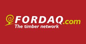 Fordaq - WoodEX for Africa 2020 Partner